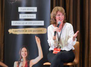 Dietitian Speaker Jill Castle