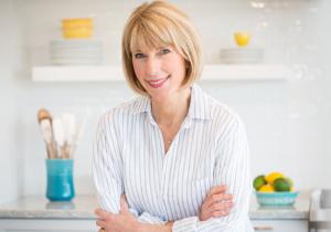 Dietitian Speaker Liz Weiss